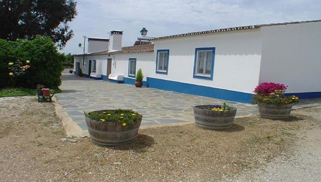 Horta da Maria Francisca