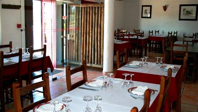 """Restaurante """"O Chana"""""""