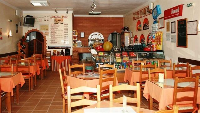 "Restaurante/Pizzaria ""Nostra Vila"""