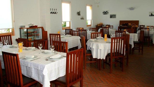 "Restaurante ""O Celeiro do Pinto"""