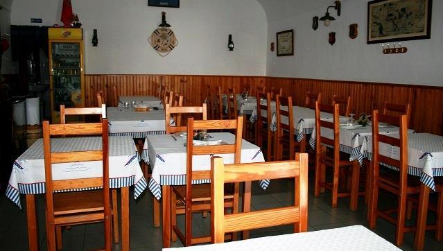 "Restaurante ""O Marujo"""