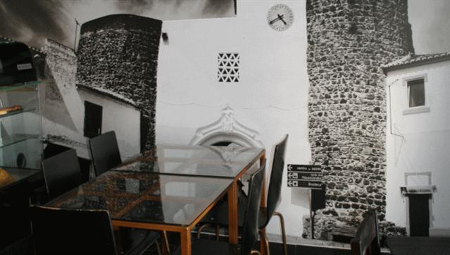 """Restaurante """" Porta do Sol"""""""