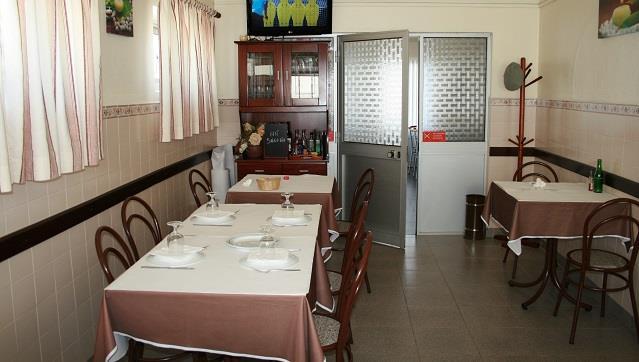 """Restaurante """"Pôr-do-Sol"""""""