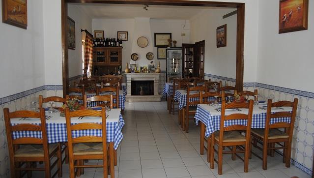 """Restaurante """"Serra D' Ossa"""""""