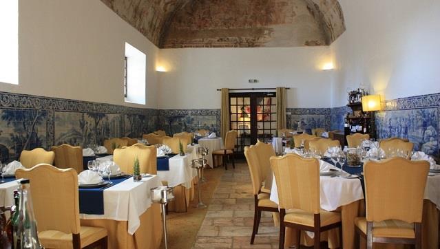 """Restaurante """"O Ermita"""""""