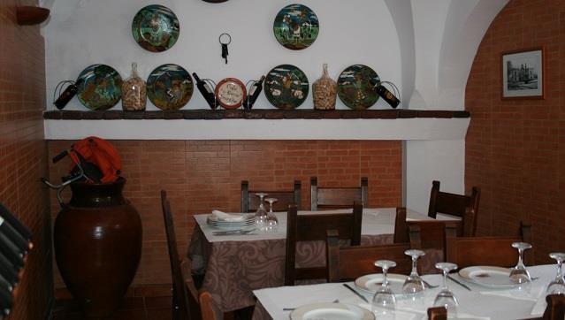 """Restaurante """"A Torre"""""""