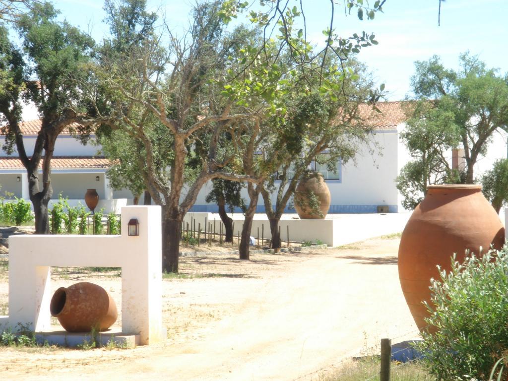 Herdade de São Miguel - Casa Relvas