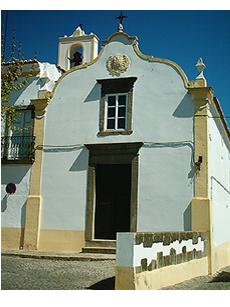 Igreja do Hospital da Misericórdia (Séc. XVI)