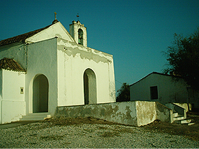 Igreja do Freixo (Senhora da Assunção)