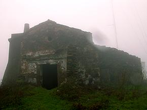 Igreja de S. Gens (Serra D'Ossa)