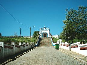 Ermida de São Pedro