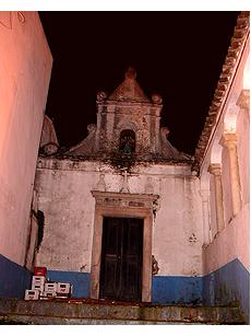 Igreja de Nossa Senhora da Cabeça / Ermida de Nossa Senhora dos Anjos