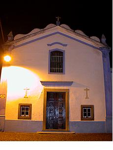 Igreja do Calvário / Ermida dos Passos de Nosso Senhor Jesus Cristo